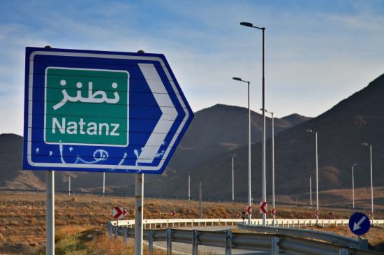 Natanz and Uranium Enrichment