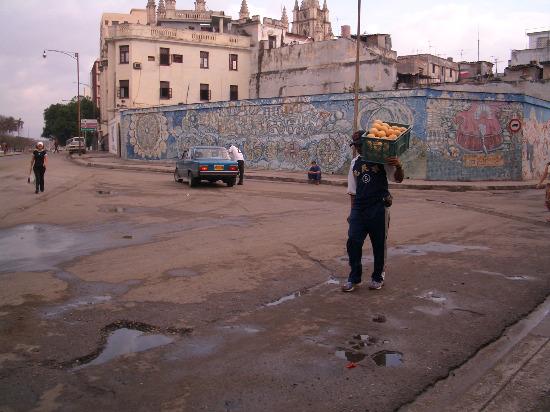Havana After the Cold War