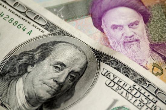 Iran: Cold War