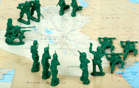 Cold War Studies: Iran-Iraq War