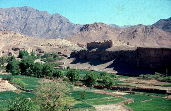 Land Reform in Iran