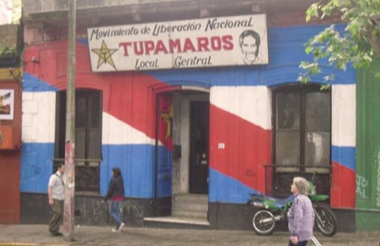 los-tupamaros