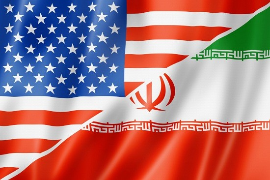 Iran Regional Dominance