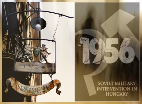 1956 Hungarian Revolution