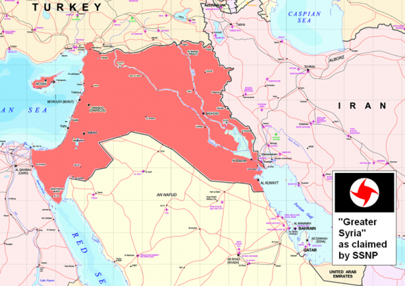 Greatersyriapic
