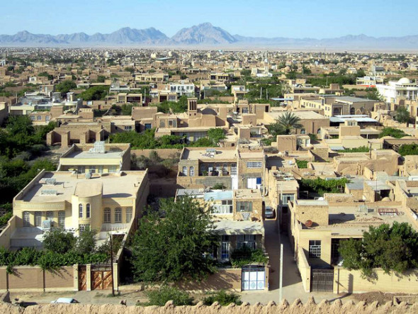 housing_iran