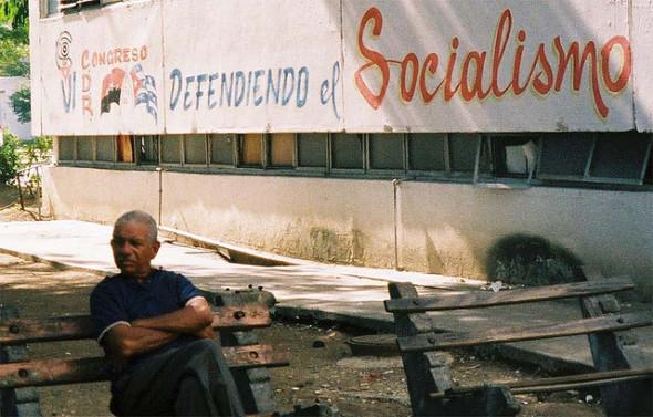 Cuan emigrants and socialism