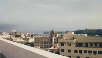 Cold War Cuba: The Communist Party and Urbanism in Havana